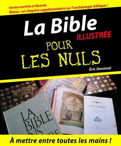 La Bible Pour les Nuls illustrée