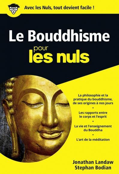 Le Bouddhisme Poche Pour les Nuls