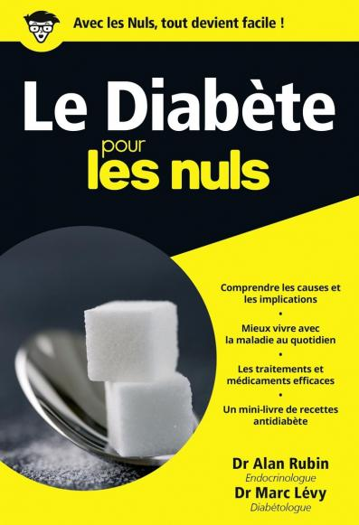 Le Diabète Poche Pour les nuls