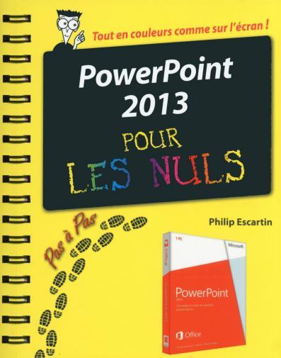 powerpoint pour les nuls pdf