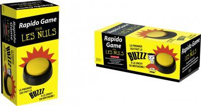 Le Rapido Game pour les Nuls