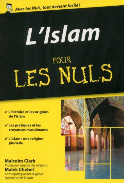 L'Islam pour les Nuls poche