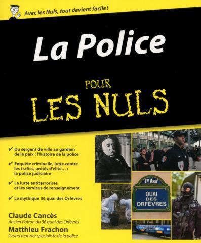 La Police Pour les Nuls