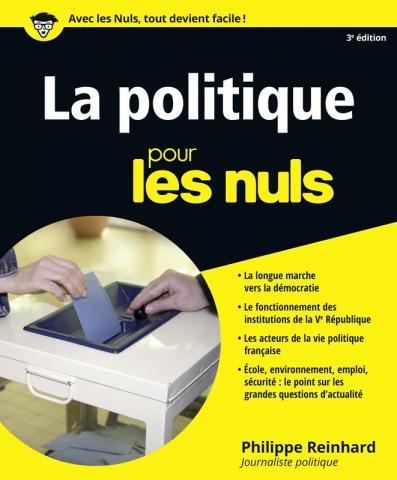 La Politique pour les Nuls, 3e